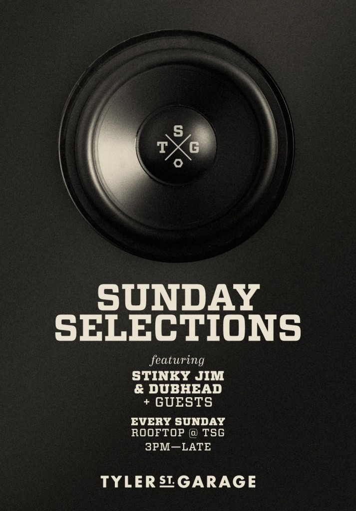 TSG Sunday Selections_02