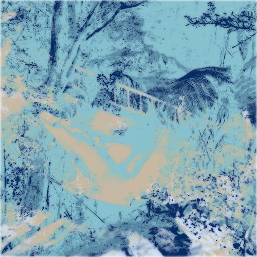 bush bridge blue sml