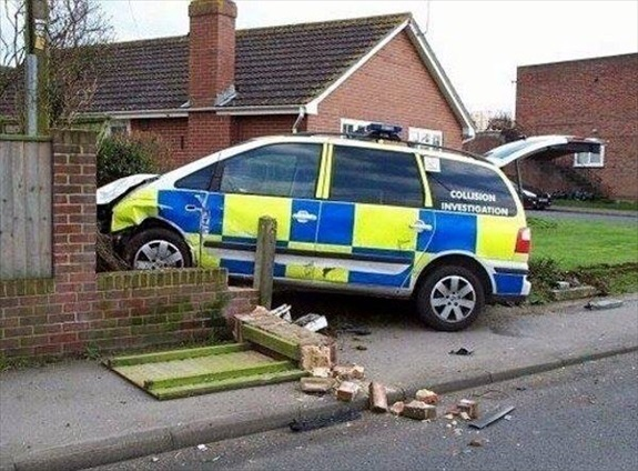oh police