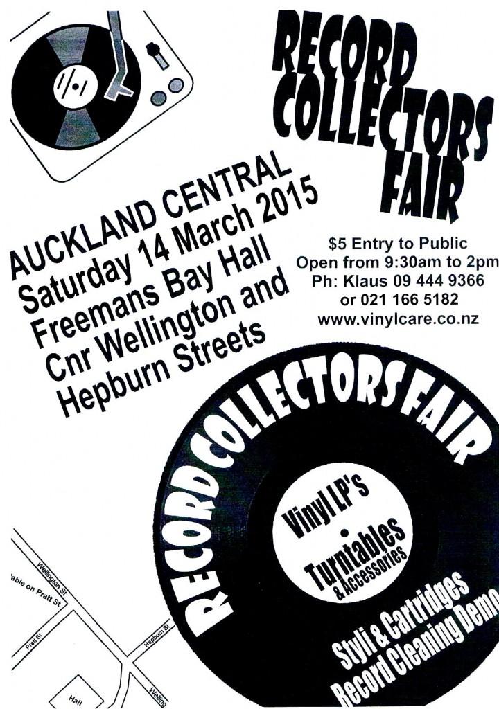 record fair 001