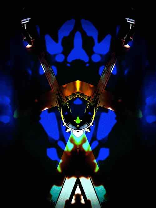 skariel mirror 11 lofi