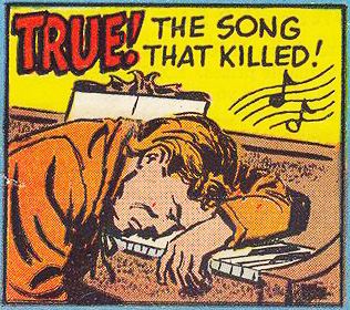 the songthat killed